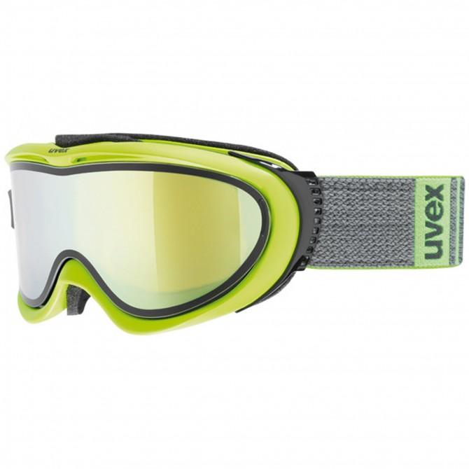 Masque ski Uvex Comanche TO + lentille