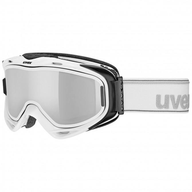 Maschera sci Uvex G.Gl 300 TO + lente