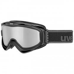 Maschera sci Uvex G.Gl 300 To + lente bianco