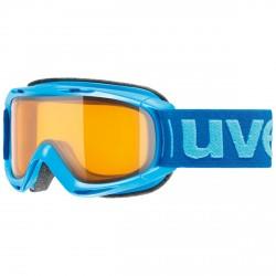 Máscara esquí Uvex Slider azul claro