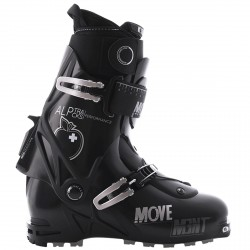 Touring ski boots Movement Performance