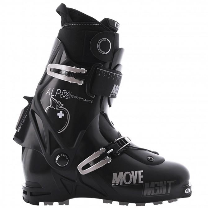 Scarponi sci alpinismo Movement Performance MOVEMENT