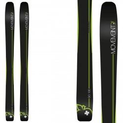 Touring ski Movement Go106