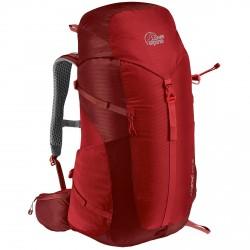 Zaino Lowe Alpine AirZone Trail 35 rosso