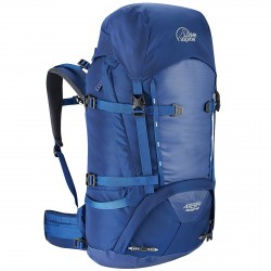Backpack Lowe Alpine Mountain Ascent ND 38:48 blue