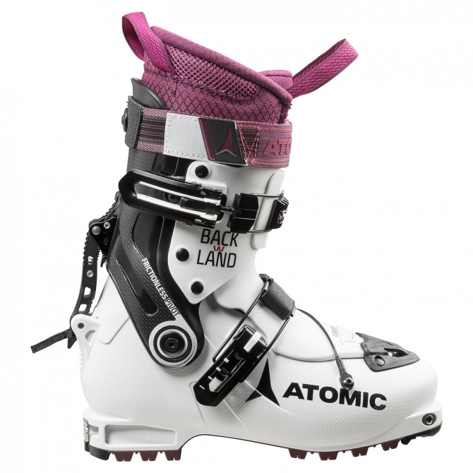 Scarponi sci alpinismo Atomic Backland W ATOMIC