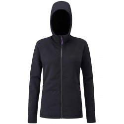 Fleece Rab Power Stretch Pro Woman black