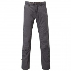 Mountaineering pants Rab Grit Man grey