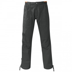Pantalon alpinisme Rab Oblique Homme gris