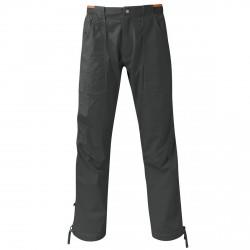 Pantalones montañismo Rab Oblique Hombre gris