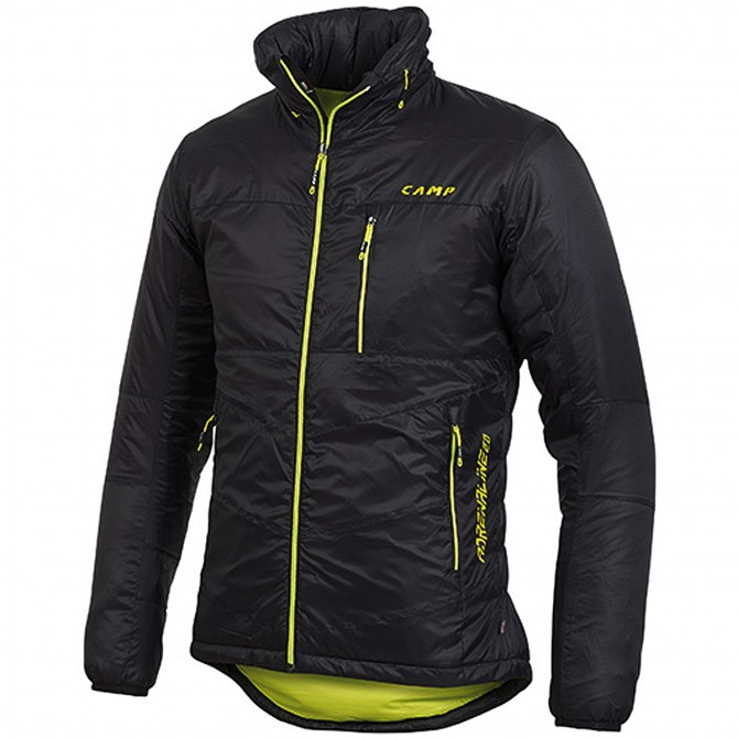 Mountaineering jacket C.A.M.P. Adrenaline 2.0