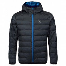 Mountaineering down jacket Montura Atlantic Man black