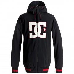 Snow jacket Dc Spectrum Man black