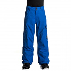 DC Boys Pantalone snow Banshee Youth