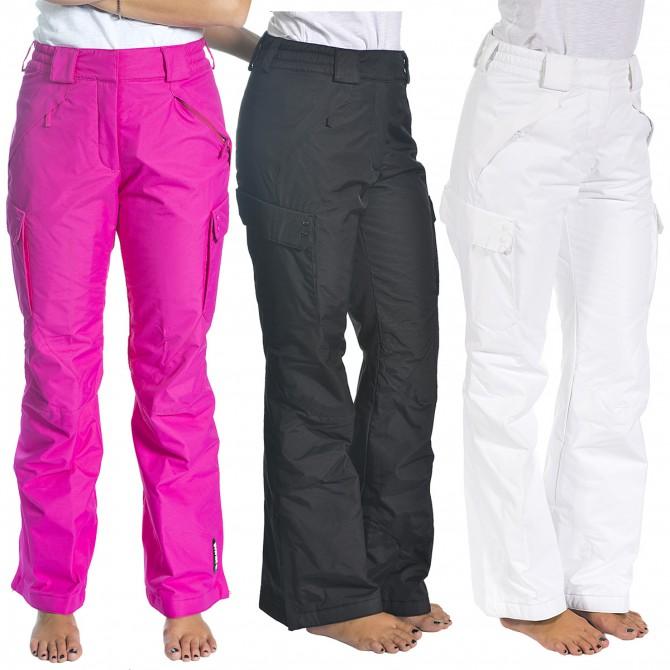 pantaloni sci Colmar Whistler Donna