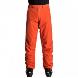 Pantalone snowboard Quiksilver Estate Uomo rosso