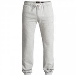 Pantalone tuta Quiksilver Everyday Bambino grigio chiaro