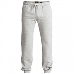 Track pants Quiksilver Everyday Man light grey