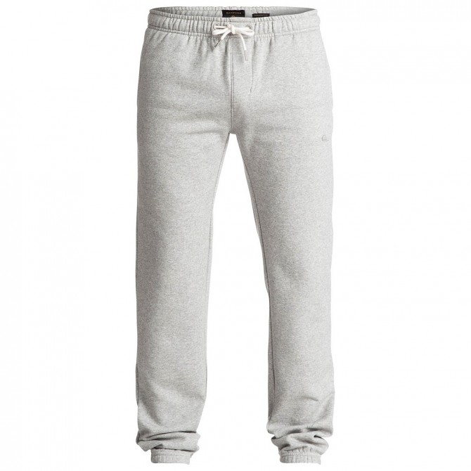 Pantalone tuta Quiksilver Everyday Uomo grigio chiaro