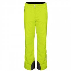 Pantalone sci Colmar Sapporo Donna lime