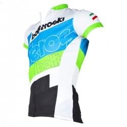 t-shirt de ciclismo Bottero Ski hombre