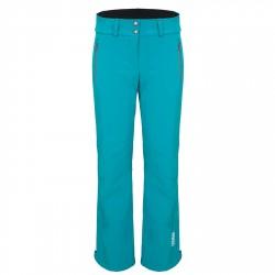 Pantalon ski Colmar Shelly Femme turquoise