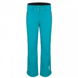Ski pants Colmar Shelly Woman turquoise