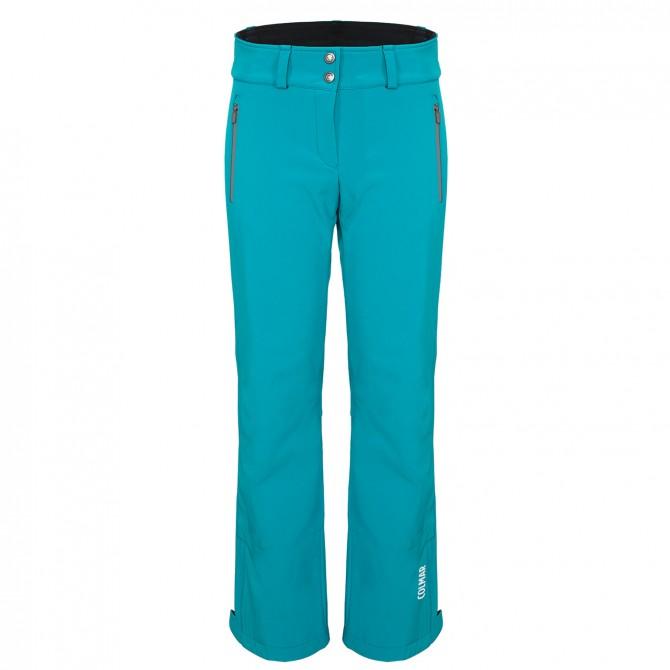 Pantalone sci Colmar Shelly Donna turchese