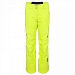 Pantalone sci Colmar Sapporo Donna giallo