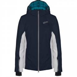 Veste ski Colmar Aspen Femme bleu