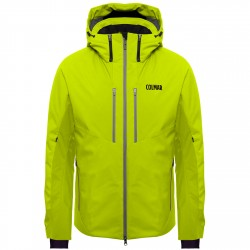 Ski jacket Colmar Whistler Man yellow
