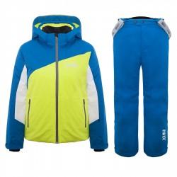 Ski suit Colmar Sapporo Boy royal