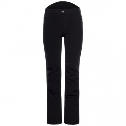 Ski pants Toni Sailer Martha Woman black