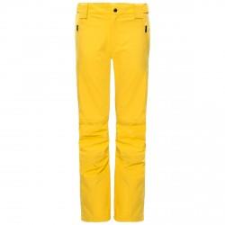 Pantalon ski Toni Sailer Nick Homme jaune