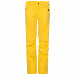 Ski pants Toni Sailer Nick Man yellow