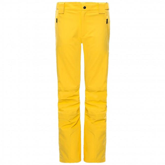 Pantalones esquí Toni Sailer Nick Hombre amarillo