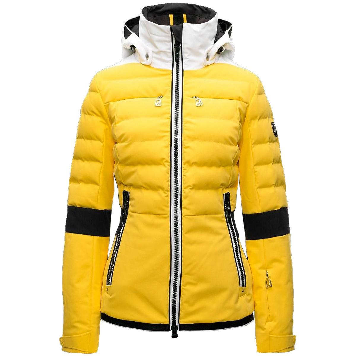 Ski Jacket Toni Sailer Melissa Woman Ski Clothing