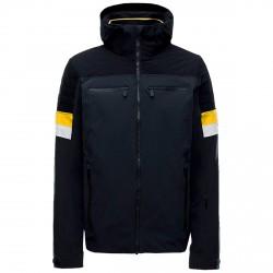 Ski jacket Toni Sailer Luke Man grey