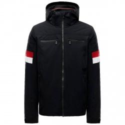Ski jacket Toni Sailer Luke Man black