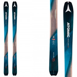 Mountaineering ski Backland 85