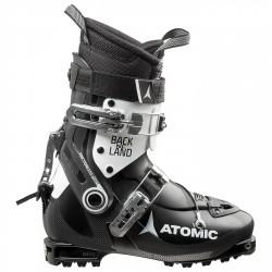 Scarponi sci alpinismo Atomic Backland NC