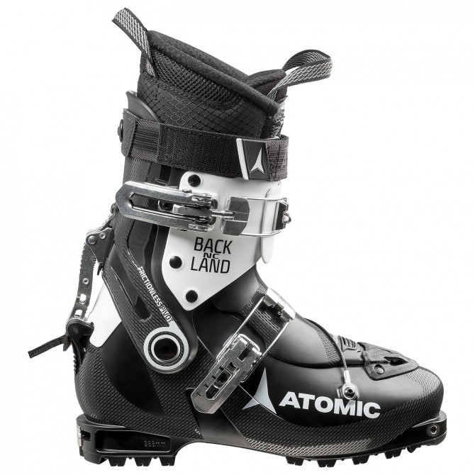 Scarponi sci alpinismo Atomic Backland NC ATOMIC