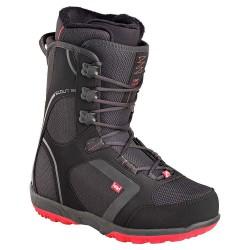Chaussures snowboard Head Scout Pro noir
