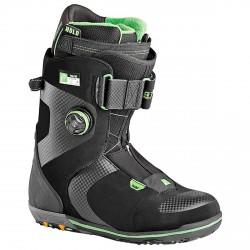 Botas snowboard Head Seven Boa negro-verde