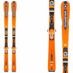 Ski Dynastar Speed Zone 6 (Xpress) + fixations Xpress 10 B83