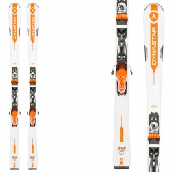 Ski Dynastar Speed Zone 5 (Xpress) + fixations Xpress 10 B83