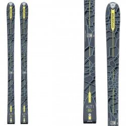 Mountaineering ski Dynastar Alti 85