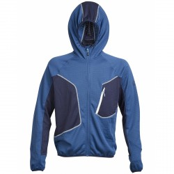 Mountaineering fleece Rock Experience Lavaredo 1 Man blue