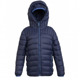 Down jacket Rock Experience Manaslu Boy blue