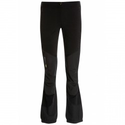 Mountaineering pants Rock Experience Master Woman black
